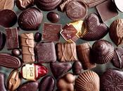 Scuola Cioccolato Perugina scuola Città gusto Napoli insieme Befana dolce cioccolatosa