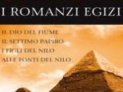 romanzi egizi