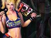 Lollipop Chainsaw nuovo video gameplay