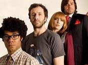 (MINI)RECE TELEFILM: Crowd S01-04 Bang Theory all'inglese