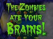Plants Zombies.
