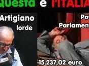 stenografo Senato guadagna come Spagna.......sei ITALIA