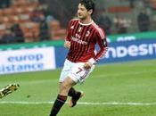 Milan Batte Pato contenta squadra Ancelotti