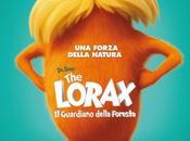 LORAX GUARDIANO DELLA FORESTA marzo cinema Nuovo trailer italiano