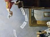 Michael Cheval: realtà illusioni dell'assurdo