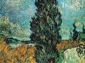 Notte cielo stellato Vincent Gogh