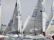 Vela World Championship 2010: bronzo Andrea Casale
