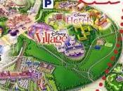 Disneyland Parigi dove alloggiare, prima parte hotel stelle.