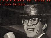 PEPPINO CAPRI suoi Rockers LET'S TWIST AGAIN (1962)