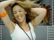 Kylie Minogue Love First Sight