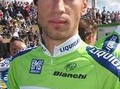 """VUELTA 2010. """"Squalo"""" alla ricerca nuovi lidi....esame spagnolo Nibali"""