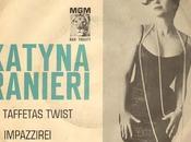 Katyna ranieri impazzirei/taffetas twist (1962)