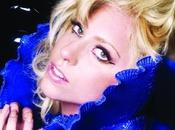 Lady Gaga regina twitter. cantante batte Spears