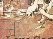 Shakespeare's Kitchen, romanzo Pulitzer