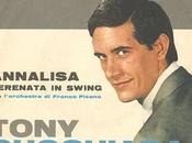 Tony cucchiara annalisa/serenata swing (1962)