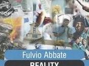 libro giorno: Reality. Come sentiamo questo momento Fulvio Abbate (Cooper)
