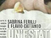 Sabrina Ferilli Flavio Catteneo, vacanze romantiche sexi Sabrina, davanti Golfo Napoli