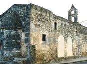 chiesa Santa Marina Muro Leccese: dall'architettura primi affreschi (III/IV).