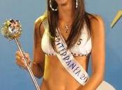 Miss Mediterraneo 2010 Marika Mattina