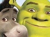 Shrek vissero felici contenti