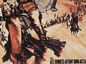 (1962) locandina LAWRENCE D'ARABIA (u.k.)