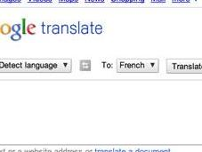 Google Translate cambia pelle strada ancora lunga