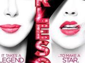 Christina Aguilera Cher Burlesque Poster Ufficiale