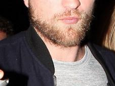 Nuovo Look Robert Pattinson Barba Sciupafemmine