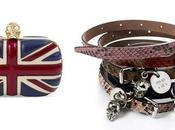 Alexander McQueen accessori VFNO