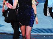 Taylor Monsen Emilio Pucci Gossip Girl