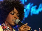 Lauryn Hill: stiamo avvicinando». Prossima pubblicare nuovo disco