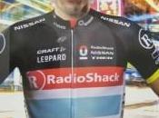 Presentazione RadioShack 2012: Andy Schleck punta Tour, Cancellara Classiche Londra 2012