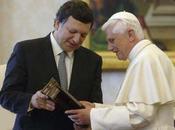 Barroso: Presidente della Commissione Servo Vaticano dell'Ordine Malta