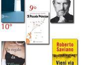 classifica libri venduti 2011