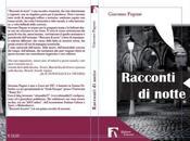 RACCONTI NOTTE -Prima quarta copertina