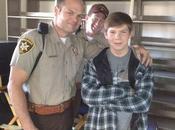 Foto della quinta stagione True Blood