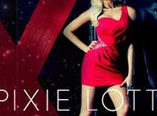 Pixie lott 'kiss stars' single