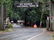 """Riaperto Mount Rainer National Park Seattle dopo folle sparatoria """"Rambo"""" Capodanno"""