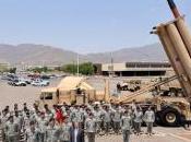 guerra Iran: migliaia soldati statunitensi Israele