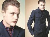 closet: Prada sceglie Michale Pitt nuova campagna primavera estate 2012