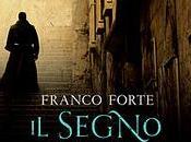"""SEGNO dell'UNTORE"""" FRANCO FORTE... GENNAIO LIBRERIA"""