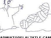 Post perdere: RISPARMIATORE! ALZATI CAMMINA! (con gambe...)
