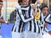 Calcio, SerieA: Milan Juve comandano. trio squadre sogna rimonta