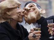Carnevale 2012: Spread, Monti, Merkel Sarkozy gettonati. Ecco come travestirsi