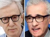 Martin Scorsese Woody Allen nominati Awards 2012