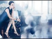 Campaign// Miss Dior Handbags Spring 2012