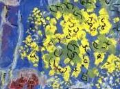 spirito Chagall mostra Lucca