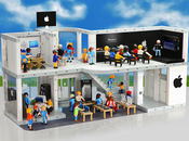 Apple Store [Playmobil Game Inside]