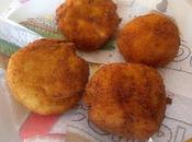 Crocchette patate cavolfiore