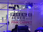 Luisaviaroma Firenze4ever Pink Carpet Party